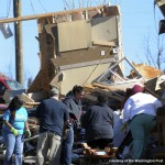 Southeast Tornado Victims Disaster Relief Donation